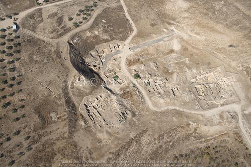 Quwelbeh / Abila; Abila Excavations VI; Abila Excavations IV