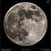 Puni Mjesec, 10.4.2017.