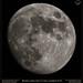 Mjesec star 12,5 dana, 8.4.2017.
