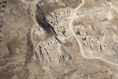 Quwelbeh / Abila; Abila Excavations VI