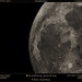 Mjesečeva površina, 9.4.2017.
