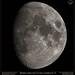 Mjesec star 10,5 dana, 6.4.2017.