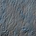 Degrading Craters in Noachis Terra, variant