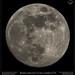 Mjesec star 13,4 dana, 9.4.2017.