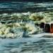 Sylt - Bewegtes Meer