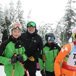 Teck U14 Race hosted by Cypress Ski Club, March 2020Teck U14 Race hosted by Cypress Ski Club, March 2020