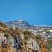 View towards Castelforte