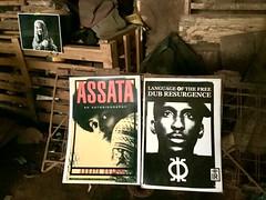 #AfricanDubMuseum