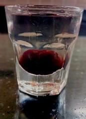 Contreau & Luxardo Maraschino cherries