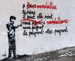 Stencil [Lyon, France]