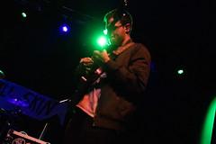 Flashing Lights   The Bourbon Theatre 03.03.20
