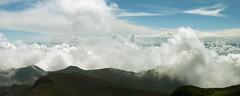 Pichincha Volcano, Ecuador