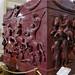 Sarcophagus of Saint Helena