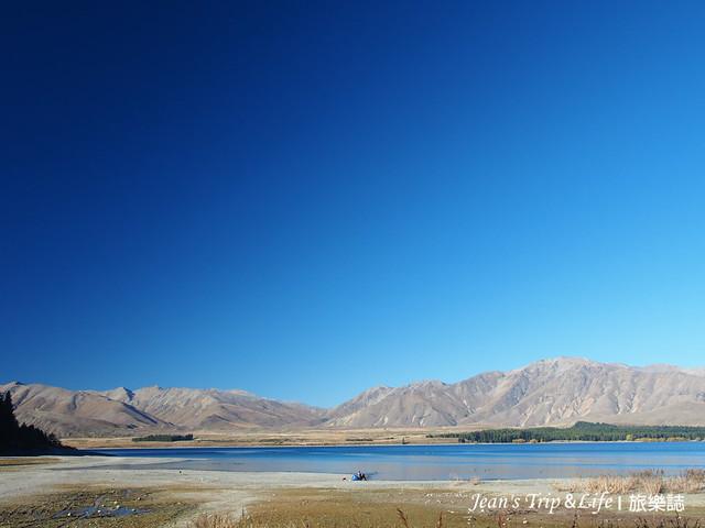 湖景跟山景非常漂亮