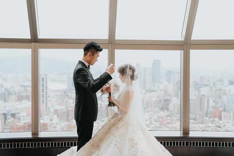 婚攝,遠企,婚攝子安,婚禮紀錄,美式婚禮