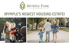 Lot, 14 Irymple Park Estate, Irymple Vic