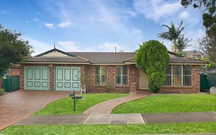 6 Wolli Place, Greenacre NSW