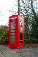 Photo of Telephone Box