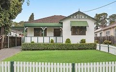 19 Stewart Avenue, Hornsby NSW
