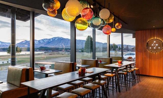 約翰山Astro Café 咖啡廳