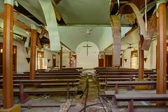 La Chapelle moite
