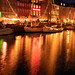 Nyhavn at Night