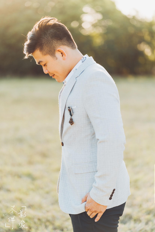 """""""美式婚紗.互動婚紗.自然婚紗.柔美婚紗.笑容.情感.陽明山.小油坑.公路婚紗.沙崙海灘.婚紗.攝影師.台北攝影.桃園攝影.新竹攝影.北部攝影.冬伴影像"""""""