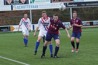 Hellendoorn-Bruchterveld (4-1)