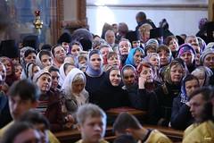 64. Торжество Православия 08.03.2020