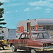 UP Manistique MI 1960s INDIAN LAKE STATE PARK back in the TIN CAN TOURISTS Era in Hiawatha Country Camping on the water ner sandy beaches and Michigan Forest lands1