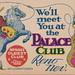 US NV Reno THE PALACE CLUB Wild West Gamblers Paradise Nevada's Oldest Club founded in 1888 as the Palace Cigar Store licensed for 1 craps game 1934 licensed as the Palace Bar in 1935 the Palace Club became a FULL CASINO