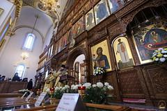 54. Торжество Православия 08.03.2020