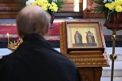 53. Торжество Православия 08.03.2020