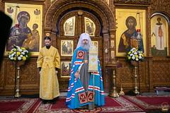 12. Торжество Православия 08.03.2020
