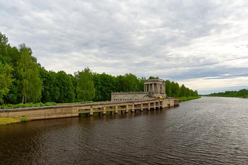 Moscow Canal 3 ©  Alexxx Malev