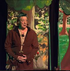 Falkland Toneel speelt 'Sneeuwwitje en de 7 dwergen' van Jules Deelder