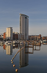 Photo of UK - Wales - Swansea Waterfront