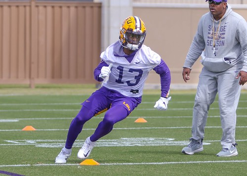 LSU spring practice by Terrill Weil (23)