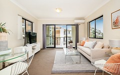 25/6 College Crescent, Hornsby NSW