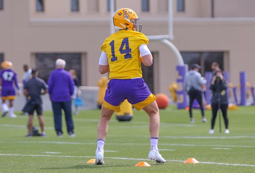 LSU spring practice by Terrill Weil (12)