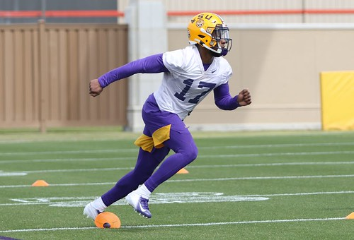 LSU spring practice by Terrill Weil (17)