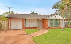 26 Buckwell Drive, Hassall Grove NSW