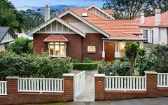 6 Blenheim Road, Lindfield NSW