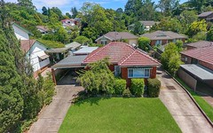47 Ida Street, Hornsby NSW