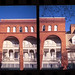 An Americus Panorama in Six Halves