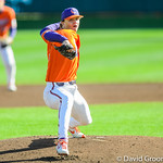 Clemson Baseball vs Boston College