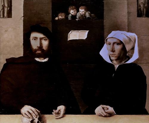 IMG_1522C Pieter Coecke van Aelst 1502-1550  Anvers  L'artiste, sa femme et leurs enfants The artist, his wife and their children c 1545 Zürich Kunsthaus