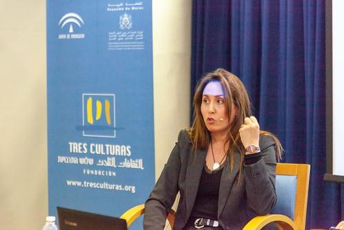 """Debates en torno al Mediterráneo. Sesión sobre empoderamiento de la mujer. • <a style=""""font-size:0.8em;"""" href=""""http://www.flickr.com/photos/124554574@N06/49639360391/"""" target=""""_blank"""">View on Flickr</a>"""
