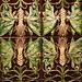 Pattern Tiles Panel (1905) - Rafael Bordalo Pinheiro (1846-1905)