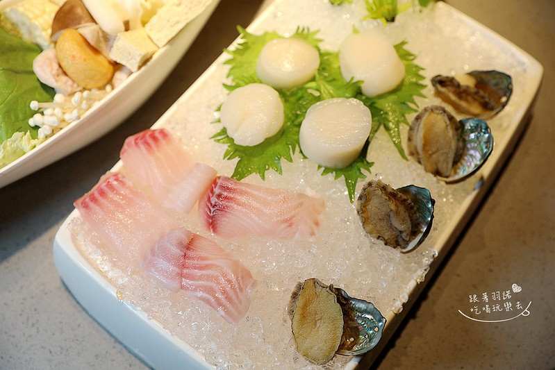 台北海底撈火鍋299元商業午餐宵夜單人套餐040
